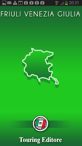 Friuli Guida Verde Touring