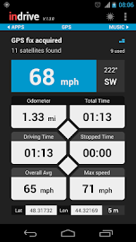 InDrive: Custom Car Home Screenshot 1