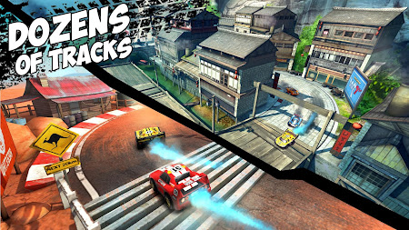 Mini Motor Racing WRT 2.1.5 screenshot 327479