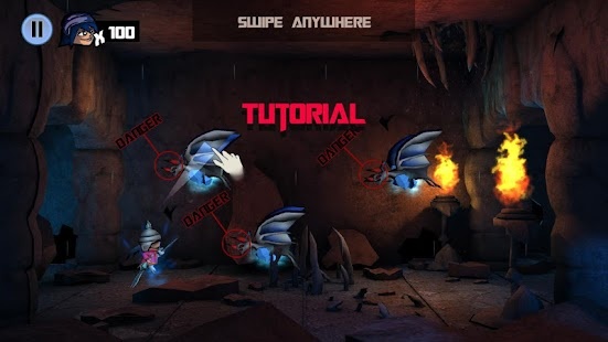 Burst Action - screenshot thumbnail
