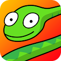 Pizza Snake Pro - Serpiente icon
