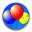 Balloon Popper Beta logo