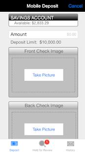 APL Federal Credit Union - screenshot thumbnail