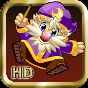 Mystery Castle HD Free LOGO-APP點子