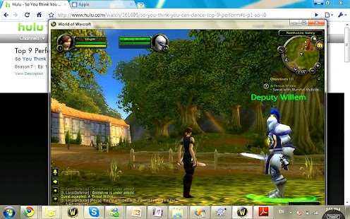 Splashtop Remote Desktop HD Screenshot 2