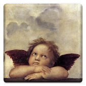 Raffaello Art Wallpapers