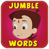 Jumble Words with Bheem