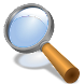 Your Magnifying Glass icon