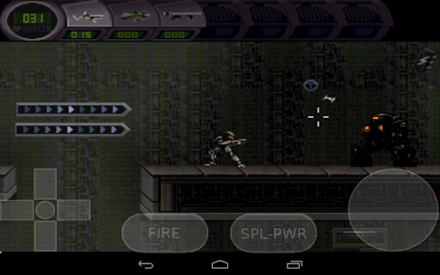 Abuse for Android- screenshot thumbnail