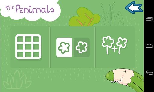 The Penimals Logical Games|玩解謎App免費|玩APPs