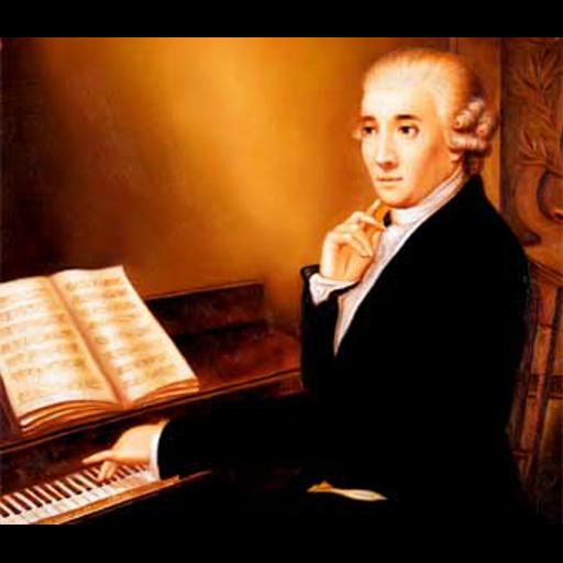 玩個人化App|RandomTones Classic Haydn免費|APP試玩