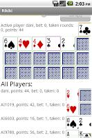 Screenshot of Rikiki Beta