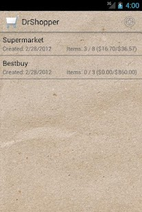 DrShopper- screenshot thumbnail