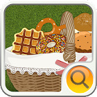 Picnic Search Widget icon