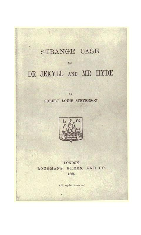 The Strange Case of Dr Jekyll- screenshot