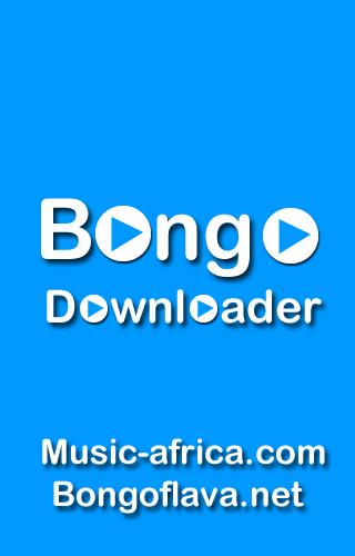 Bongo Flava Downloader