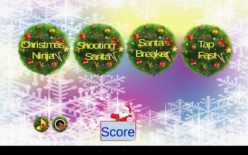 聖誕遊戲2