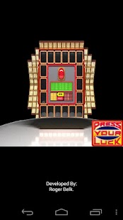 PRESS YOUR LUCK Spin - screenshot thumbnail