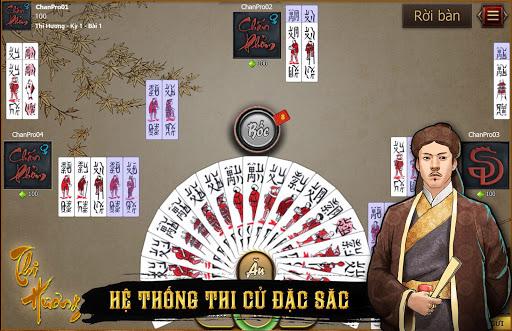 Chu1eafn Su00e2n u0110u00ecnh - Chan Pro 2.9.10 screenshots 8