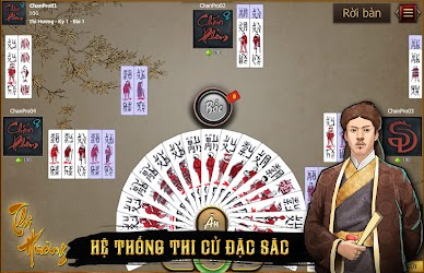 Chắn Sân Đình – Chan Pro APK Download – Free Card GAME for Android 8