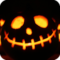 Halloween HD Live Wallpaper icon