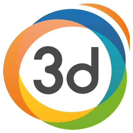 innov3D 通訊 App LOGO-APP試玩