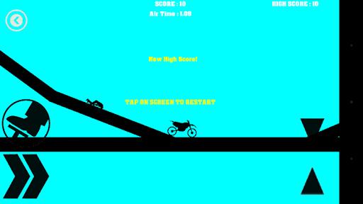 Biker Frenzy