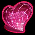 أجمل بطاقات الحب icon