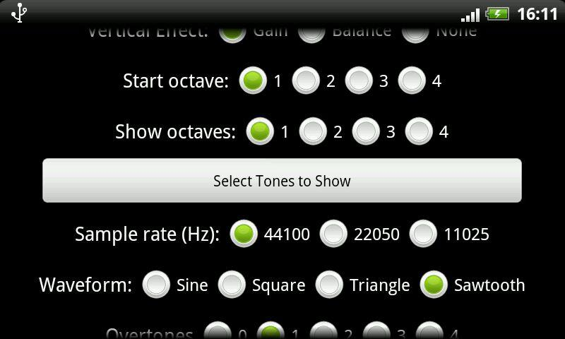 Synth 2- screenshot