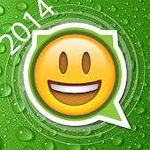 Emoji Sticker Studio : LINE