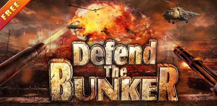 Скачать Defend The Bunker - одна из лучших игр жанра защита башни для андроид