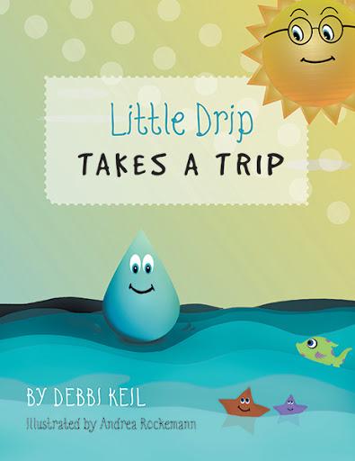 Little Drip Takes a Trip cover