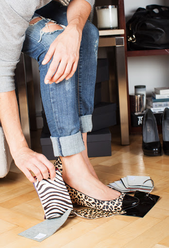 10 steps to a shoe you'll love - Shoes of Prey
