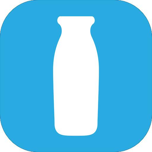 100% Milk 休閒 App LOGO-APP試玩