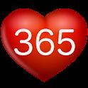 Calorie Counter - Hearty365 icon