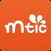 엠틱(M-Tic)
