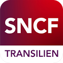 SNCF Transilien icon