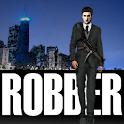Robber logo