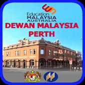 Dewan Malaysia Perth