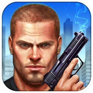 Crime City (Action RPG) for PC and MAC