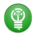 Lightwaver for LightwaveRF™ icon