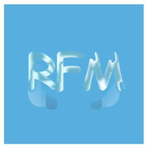 Radio Flash Music LOGO-APP點子