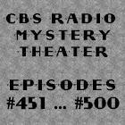 CBS Radio Mystery Theater V.10 icon