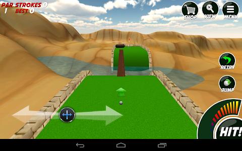 Mini Golf Stars 2 v2.12