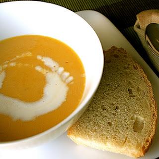 Sassy Squash Soup