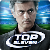 Download Top Eleven Be a Soccer Manager APK for Android Kitkat