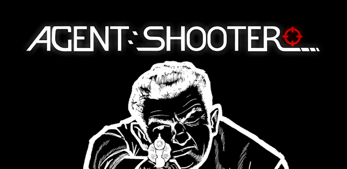 AGENT:SHOOTER FULL apk