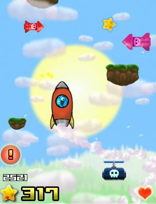 Rocket Cheese - Evader