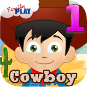 Cowboy Kids First Grade Games