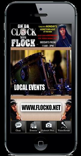 【免費娛樂App】Flocko-APP點子